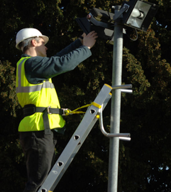 How To Inspect Your Ladders With Safety Checks Browns Safety