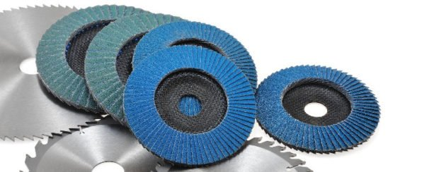 abrasive wheels and discs