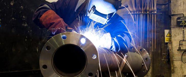 electricity-welding