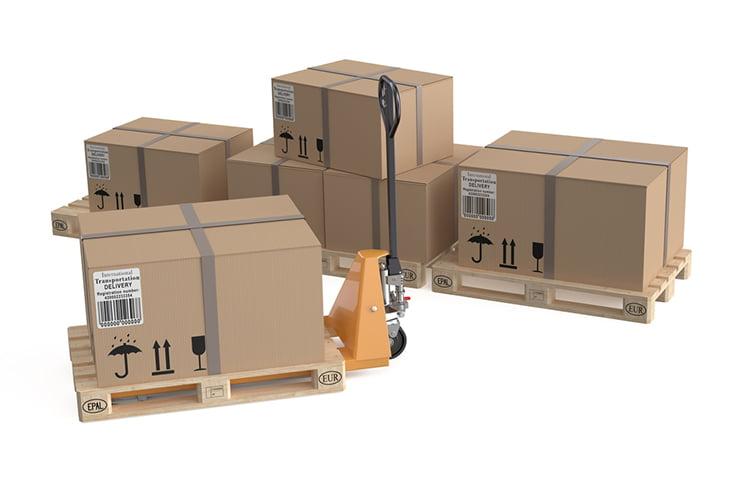 loading handling