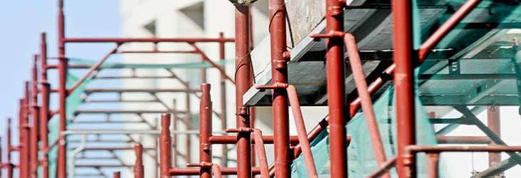 browns ladders blog working on scaffold towers what you need to know