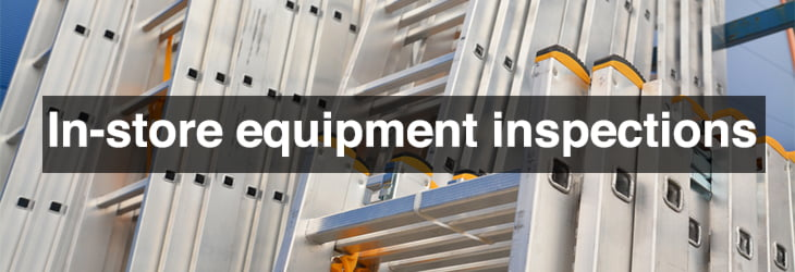 In-store-equipment-inspection