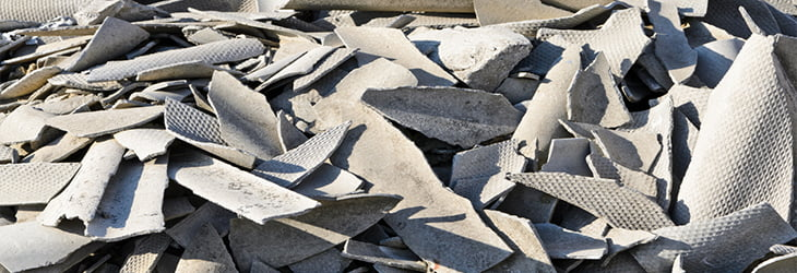 Step up safety when it comes to Asbestos exposure