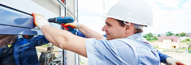 Health and safety for window fitters