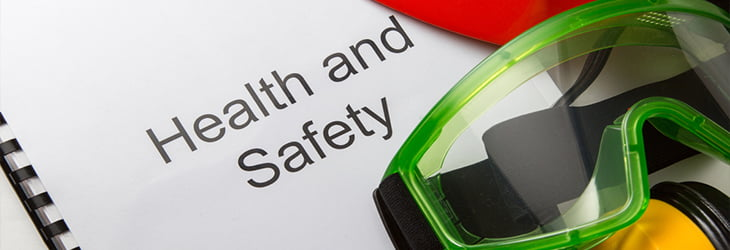 health and safety document