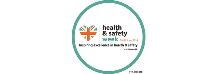 Health and Safety Week 2016