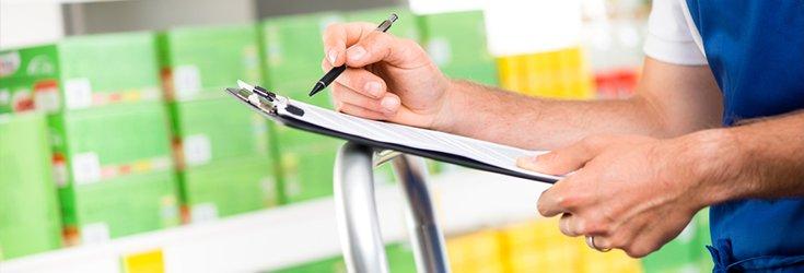 ladder checklist