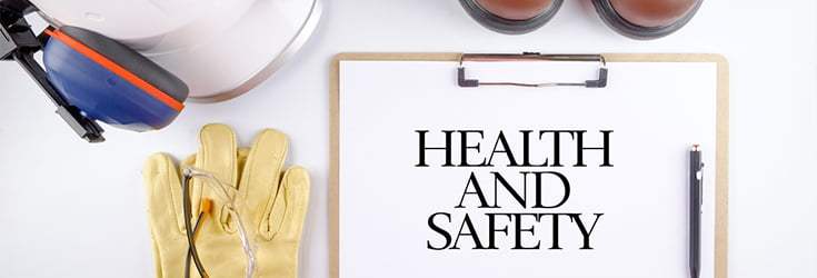 A quick look at the Health and Safety at Work Statistics 2016