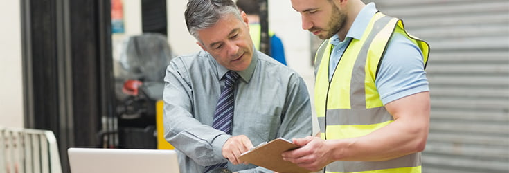 How To Manage Effectively: Keeping Your Team Safe On-Site