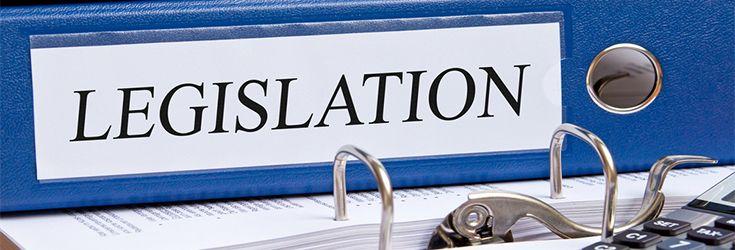 Legislation guide