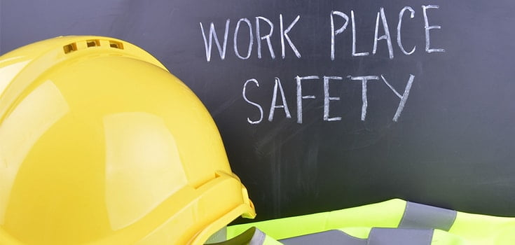 work place safety
