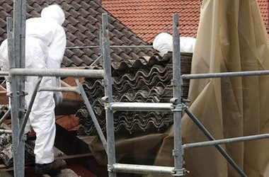 how to deal with the risks of asbestos feature image