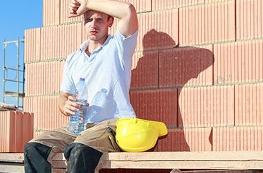 how to protect your employees from heat stress this summer feature image