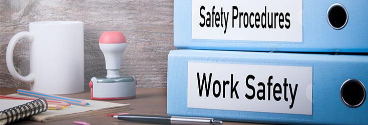safety procedure
