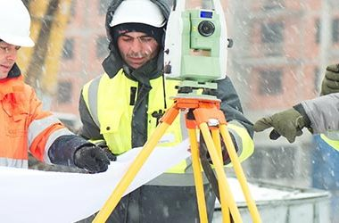 top tips to keep your workforce safe in winter feature image