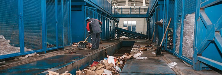 the 3 key steps to staying safe in the waste disposal industry feature image