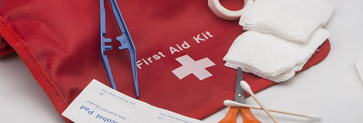 3 reasons why a new years first aid refresher is a good idea feature image